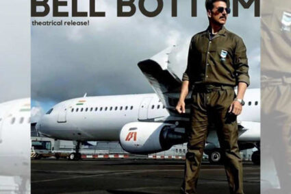 Akshay Kumar confirms the release of Bell Bottom in theatres